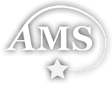 AMS Advanced Maintenance Service Logo